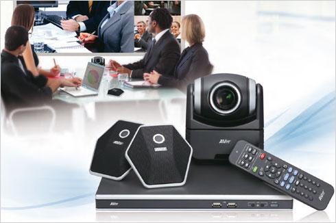 thiết bị hội nghị truyền hình