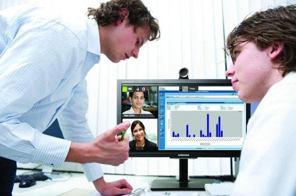 dịch vụ tư vấn, demo thiết bị hội nghị truyền hình trực tuyến miễn phí