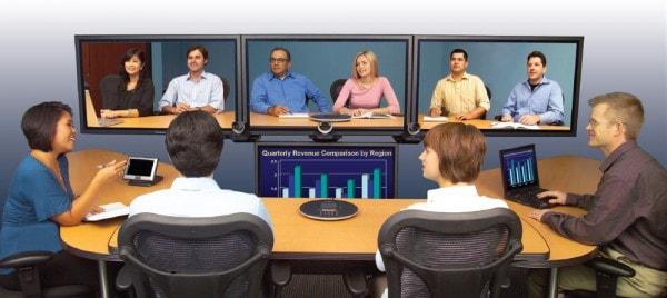 Yêu cầu hệ thống Hội nghị truyền hình 04 điểm