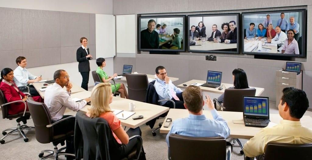 Lợi ích trong việc xây dựng hệ thống hội nghị truyền hình