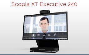 The Scopia XT Executive 240