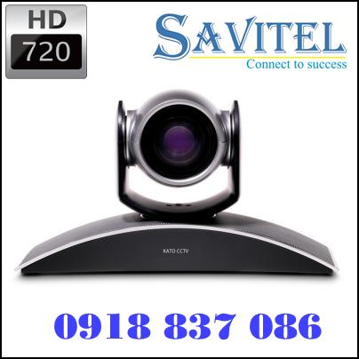 Video conferencing Camera Kato_720P_0X