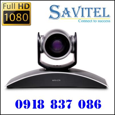 Video conferencing Camera Kato_1080P_0X