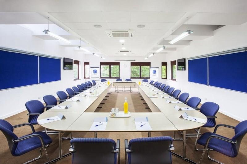 Phòng họp trực tuyến lớn trên 20 người H2