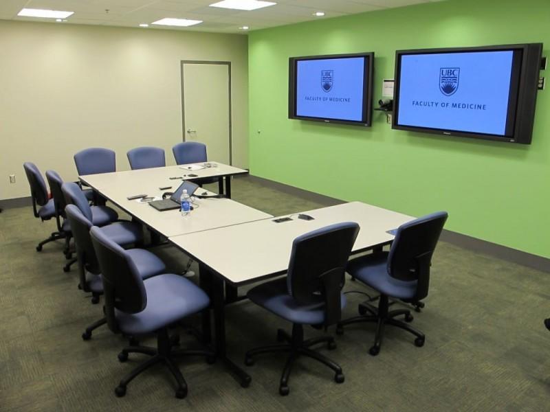 Phòng họp trực tuyến dưới 10 người H3