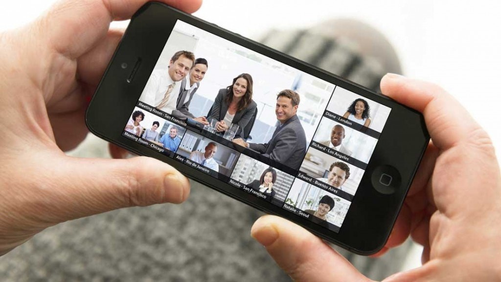 Mobility Video Conference