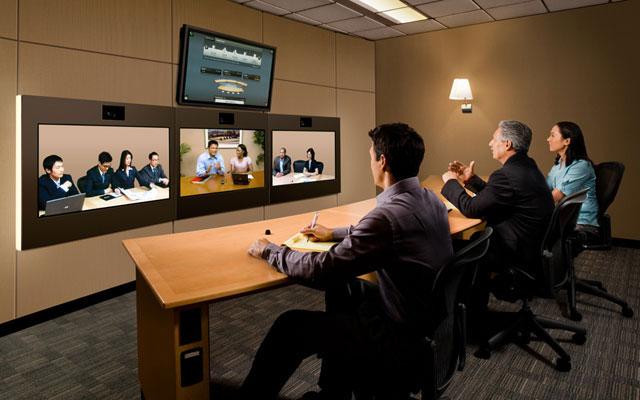 Những lĩnh vực ứng dụng hội nghị truyền hình