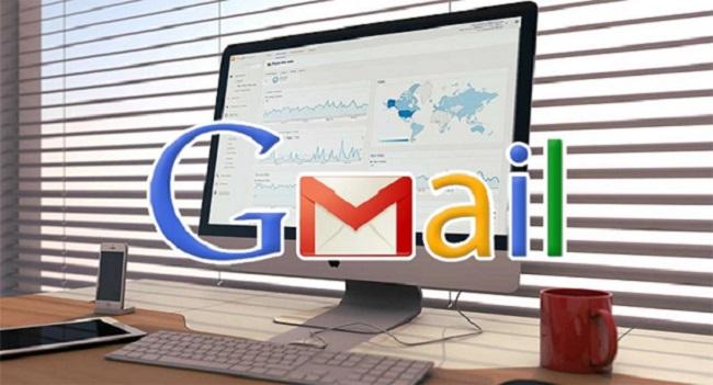Sử dụng Gmail offline
