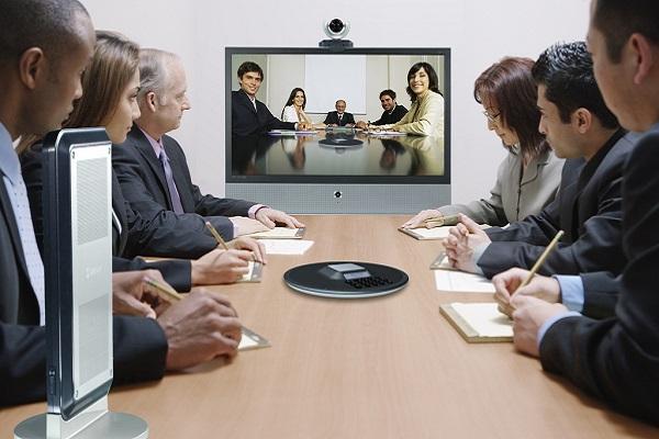 Tầm quan trọng của hội nghị truyền hình