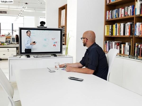 Giải pháp hội nghị truyền hình Cisco