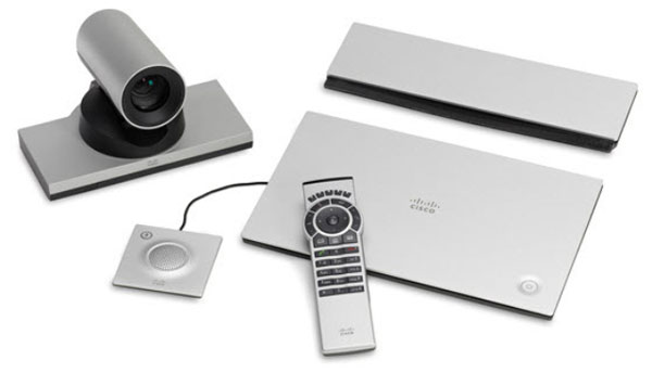 Hội nghị truyền hình của Cisco